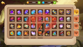 SOLD Android – lv183 – vip 4 – s76 – 5 Heroes E5 – 5M POWER -9SKINS