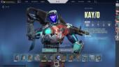 Asian 19 Skins – 15 Agents – Ion Phantom – Forsaken Blade – Prime Karabit + Axe + Vandal – Infantry Operator – Full BP S5