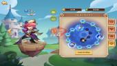 iOS – Lv303 – S55 – VIP 8 – 2 Void Heroes Halora + Xia – 16 Heroes E5 – 27 Skins – 13M1 Power