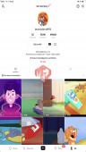 ✅ Account Verified 56.9k Followers – 499.5k Likes – Cartoon Channel