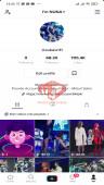 ✅ Account Verified 68.2k Followers – 705.4k Likes – Entertainment Channel