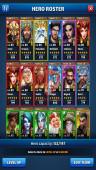 Android + IOS Lv68 – Team Power 4663 – 17 Heroes Lv80 – Troop Lv16 – Lv21