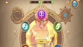 iOS – Lv259 – S114 – VIP 7 – 2 Void Heroes Halora + Xia – 13 Heroes E5 – 31 Skins – 15M1 Power