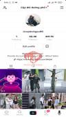 ✅ Account Verified 55.4k Followers – 441.7k Likes – Entertainment Channel