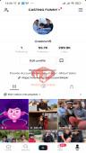 ✅ Account Verified 55.7k Followers – 299.8k Likes – Entertainment Channel