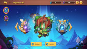 Android – Lv192 – S54 – VIP 0 – 1 Void Heroes Xia – 6 Heroes E5 + 1E1 + 19 Skins – 7M4 Power