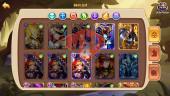 Android – Lv293 – S44 – VIP 7 – 1 Void Heroes Asmodel – 18 Heroes E5 – 25 Skins – 20M Power