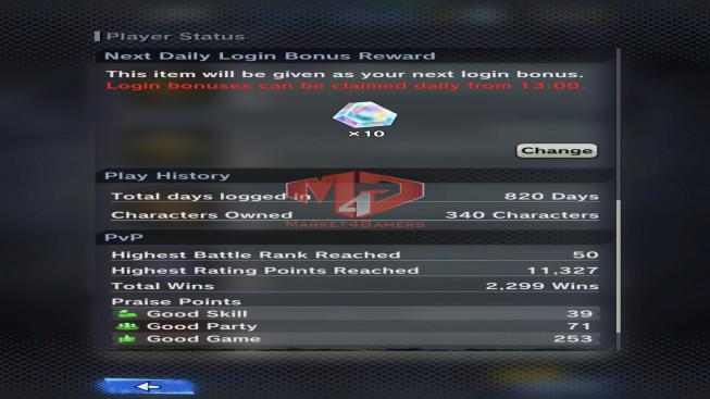 DBL67 Lv251 – 3.9M Power – 14 Legend Finish – 190 Sparking – 19 Awakening – 244 CC