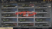 WAPA45 Lv 31 – 21m6 – Vip 11 – S12 – Max Percy – Spanner – 1 Units X, 4 Units IX