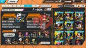 OPBR55 Android Max 2 EX Shank – Teech