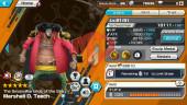 OPBR58 Android Max 1 EX Shank – Teech lv91 -Roger lv 60