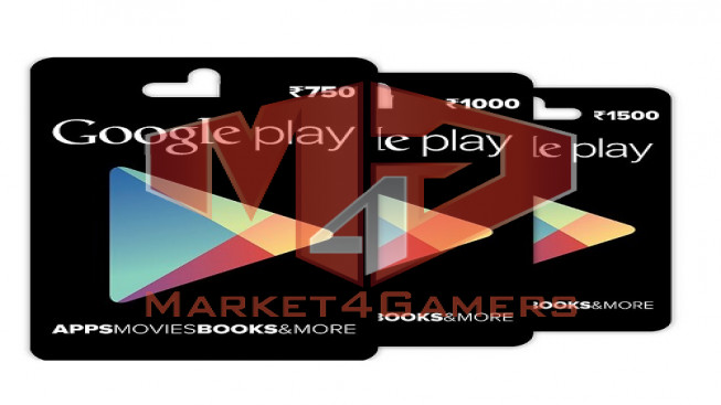 GOOGLE PLAY USD100 GIFT CARD (US) DISCOUNT PROMO