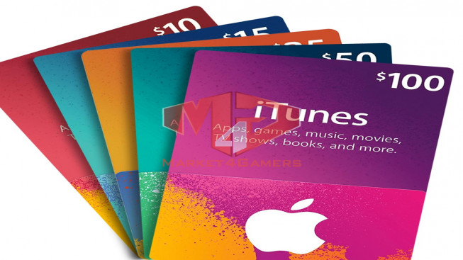 ITUNES USD100 GIFT CARD (US) DISCOUNT PROMO
