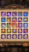 AFK 164M – Vip 9 — S755 — 30 Heroes Ascended – 5 Dimensional Heroes