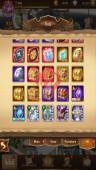 AFK 766M – Vip 10 — S373 — 56 Heroes Ascended – 10 Dimensional Heroes(FUll)