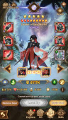 AFK 327M – Vip 10 — S630 — 42 Heroes Ascended – 7 Dimensional Heroes