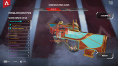 Lv214 – Heirloom BloodHound – 33 Legendary – 2 Skins Anniversary 2 Year Collection – Full BP S5 – 100AC – 690MC