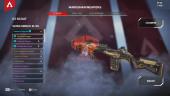 Lv105 – Heirloom Kunai – 96 Legendary – Full BP S1+2 – 465MC