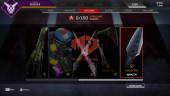 Lv246 – Heirloom Kunai + BloodHound – 73 Legendary Full BP S2- half 7- half 8 – 540MC – 650AC