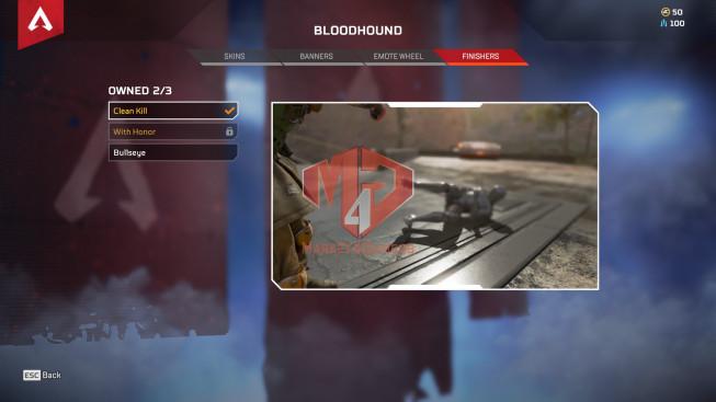Lv355 – 66 Legendary – Octane + BloodHound Edition – Full BP S7+8+9 – 100MC – 50AC