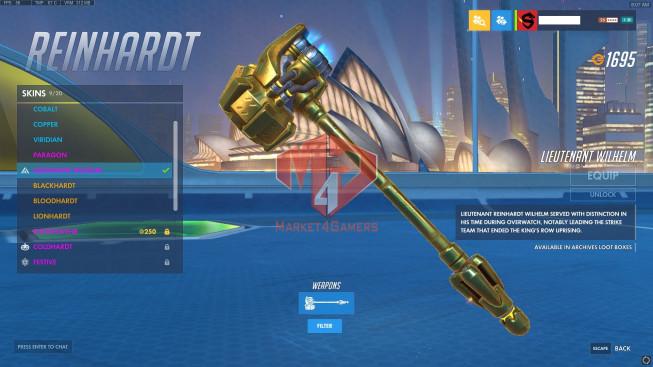 Account 392hour Level 425 — Rank: Highmaster-GM–Golden Weapon