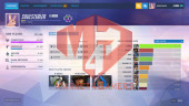 Account 993hours played – 14 gold skin weapon- lv 642- rank : diamond – many good skins