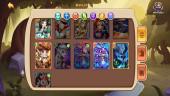 Android – Lv155 -S875 – VIP 0 – 5 Heroes E5 + 1 Heroes E2 + 1 Heroes E1 – 11 Skins – 8M7 Power