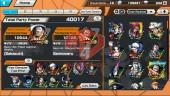 OPBR64 Android MAX 2 EX Akainu – Sentomaru + 830 gem
