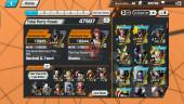 OPBR65 Android Max 2 EX Shank – Teech