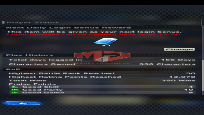 DBL70 Android Lv186 – 3.9M Power – 11 Legend Finish – 170 Sparking – 20 Awakening