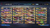 DBL73 Lv262 – 4.1M Power – 16 Legend Finish – 197 Sparking – 37 Awakening