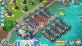 All Devices Account LV 60 I HQ 24 I 256 Gems I Power Powder 710