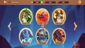Android – Lv228 – S75 – VIP6 – 1 Void Heroes Xia – 8 Heroes E5 – 13Skins – 12M6 Power