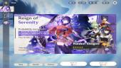[Asia] AR53 -Ganyu Lv 90 – Xiao + Ayaka LV 80 – 2 weapon 5star 1lv 90 – 1 lv80