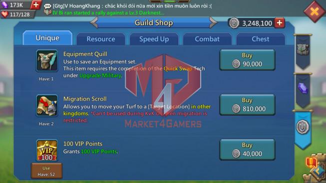 Account 265M |Kd:277|Research 167M | Troops: 3M | 2 MS ( 919M Food , 1,1B Stone , 1,9B Wood , 1,2B Ore , 335M Gold )