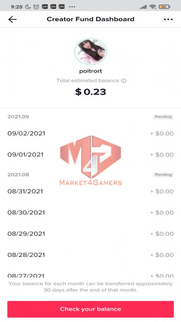 ✅ Account Verified 11.3k Followers – 60.6k Likes – Entertainment Channel