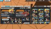 OPBR75 Android Max 3 EX Shank – Teech – LinLin – Sakazuki Lv60