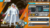 OPBR81 Android Max 1 EX Roger , teech lv 82 , azuki 77