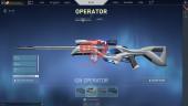 39 Skins – Full Colecction Forsaken – Reaver Sheriff + Vandal, Ion Phantom – Unlock BP SS6