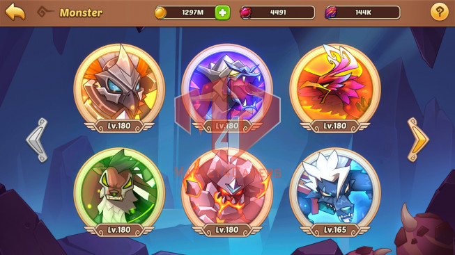 Android – Lv245 – S40 – 2 Void Heroes Halora – Asmodel – 15 Heroes E5 – 19 Skins – 24M4 Power