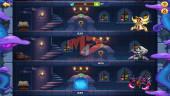 IOS – LV 146 – S1314 – Vip 3 – 3 Heroes E5 + 1E3 + 1E2 – 9 Skín – 4m6 Power