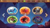 IOS – Lv272 – S112 – VIP10 – 1 Void Heroes Halora – 13 Heroes E5 + 1Heroes E3 – 24Skins – 20M Power