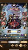 AFK 639M – Vip 10 – S 639 – 28 Heroes Ascended – 8 Dimensional Heroes