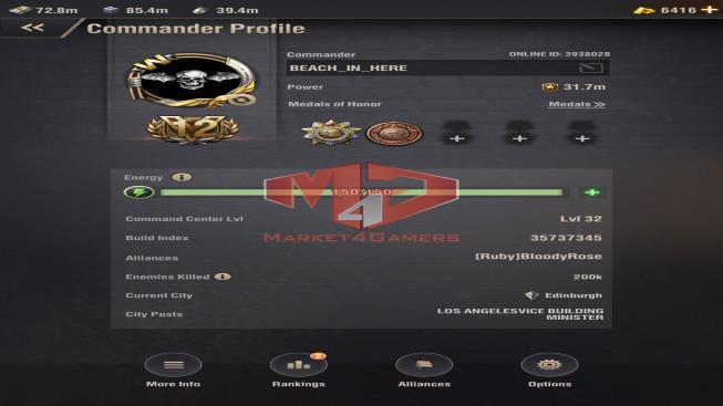 WAPA67 Lv 32 – 31M7 – Vip 12 – S8 – Max percy , Spanner 4333 , Eruptor 4234 , Shenvchenko 4344 , Truth 4333 , 1Untis XI , 4 Untis X