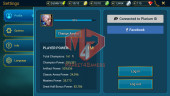 All Devices Account 1M Power ** Lvl 67 ** 15 Heros Legend
