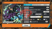 OPBR90 Android Max 1 EX LinLin – Shank Lv89