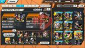 OPBR91 Android Max 2 EX Teech – Oden – Shank Lv87 – LinLin Lv80 – Sakazuki Lv61