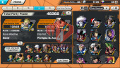 OPBR93 Android Max 1 EX Oden