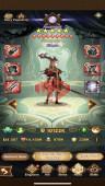 AFK 372M – Vip 10 – S 581 – 40 Heroes Ascended – 8 Dimensional Heroes