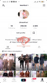 ✅ Account Good Traffics 418.9k Followers – 2,5M Likes – Entertainment Channel